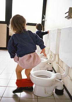 Durchfallerkrankung Diarrhöe Kinderaerzte Im Netz