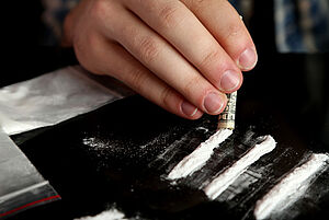 Wie Sieht Man Kokainkonsum - Wie Man