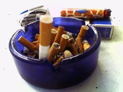 Ist nikotinsucht eine krankheit