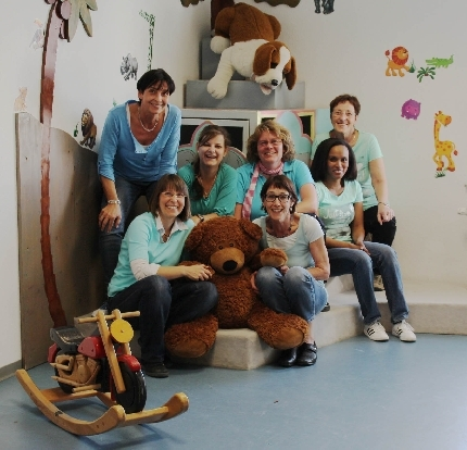 Kinderarzt Gießen
