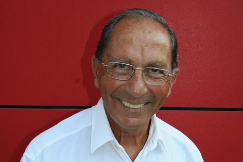 Dr. Habash Cham