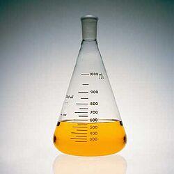 baby gelber urin